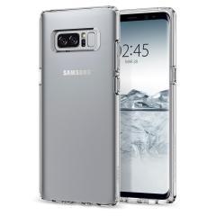 Spigen Liquid Crystal Samsung Galaxy Note 8 Case - Transparant