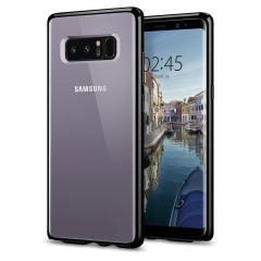 Spigen Ultra Hybrid Samsung Galaxy Note 8 Case - Zwart