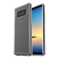 Otterbox Symmetry Samsung Galaxy Note 8 Case - Clear