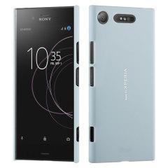 La coque Roxfit Urban Soft Touch été officiellement certifiée par Sony comme étant parfaitement compatible avec le Sony Xperia XZ1. Dotée d'un superbe coloris bleu et conçue à partir de matériaux d'excellente qualité, elle assure une excellente protection à votre Sony Xperia XZ1 à l'aide de son revêtement anti-rayures. Faisant partie intégrante du programme Made for Xperia (MFX), soyez certain d'un ajustement tout simplement parfait.