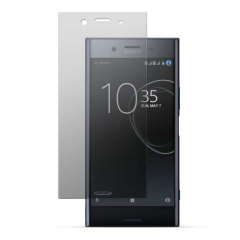Roxfit MFX Sony Xperia XZ1 Curved Tempered Glass Screen Protector