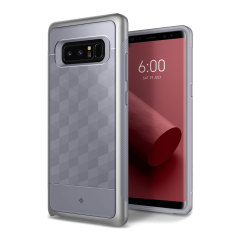Caseology Galaxy Note 8 Parallax Series Case - Ocean Gray