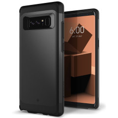 Caseology Galaxy Note 8 Legion Series Case - Charcoal Gray