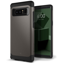 Caseology Galaxy Note 8 Legion Series Case - Warm Gray