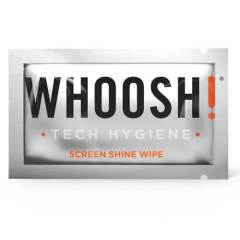 Whoosh! Nontoxic Screen Clean Wipe