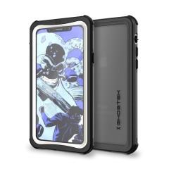 Ghostek Nautical Series iPhone X Waterproof Case - White