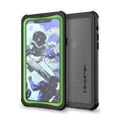 Ghostek Nautical Series iPhone X Waterproof Case - Green