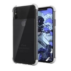 Ghostek Covert 2 iPhone X Bumper Case - Helder / Wit