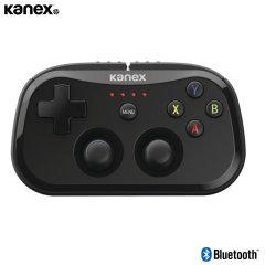 Si vous cherchez une manette de jeux bluetooth de très bonne qualité, portable et tactile alors vous trouverez votre bonheur avec cette manette de chez Kanex. Elle a été conçue spécialement pour les appareils fonctionnant sous iOS ainsi q'Apple TV, et sera idéale pour tout gamer de haut niveau.