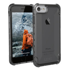 UAG Plyo iPhone 8 / 7 Tough Protective Case - Ash