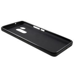 Fabricada especialmente para el HTC U11 Plus, esta funda FlexiShield de Olixar proporciona una protección delgada y duradera contra pequeños golpes y arañazos en el uso diario