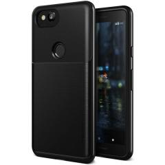 VRS Design High Pro Shield Google Pixel 2 Case - Metallic Black
