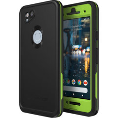 LifeProof Fre Google Pixel 2 Waterproof Case - Night Lite