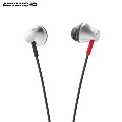 The ADVANCED SOUND 747 in-ear monitors feature Pitch Black active noise cancelling technology, allowing you to enjoy music, spoken word content and more even in the noisiest of surroundings. These earphones also boast excellent sound quality.