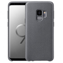 Protect your Samsung Galaxy S9 with this Official Hyperknit case in grey. Stylish and protective, this case is the perfect accessory for your Galaxy S9.