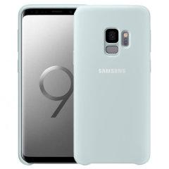 Original Samsung Zubehör. Die Bumper Style Tasche gibt dem Samsung Galaxy S9 einen schlanken aber robusten Schutz.smartphone.