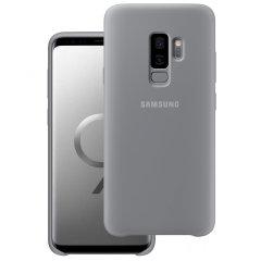 Beskytt din Samsung Galaxy S9 Plus med denne offisielle silikonetui. Enkel, men stilig, dette etui er det perfekte tilbehøret til smarttelefonen din.