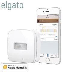 Elgato Eve Motion Smart Wireless Motion Sensor for Apple HomeKit