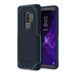 Griffin Survivor Strong Samsung Galaxy S9 Plus Case - Blauw