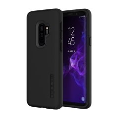 Incipio DualPro Samsung Galaxy S9 Plus Case - Black