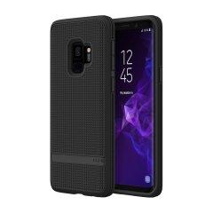 Incipio NGP Advanced Samsung Galaxy S9 Rugged Case - Black