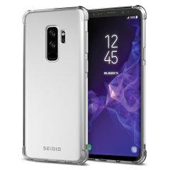 Seidio Optik Samsung Galaxy S9 Plus Gel Case - Clear
