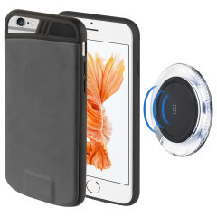 iPhone 7 Plus / 6S Plus / 6 Plus Case and Wireless Charger