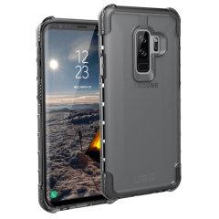 UAG Plyo Samsung Galaxy S9 Plus Tough Protective Case - Ice