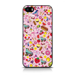 Call Candy iPhone 5 / 5S / SE Hard Case - Oh So Sweet