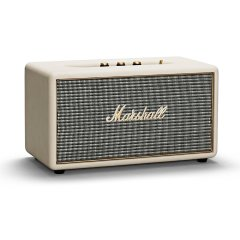 Marshall Stanmore Universal Bluetooth Speaker - Cream
