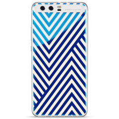 Official Huawei P10 TPU Case - Arrowhead Design