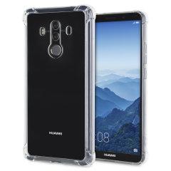 4smarts IBIZA Huawei Mate 10 Pro Hard Case - Clear