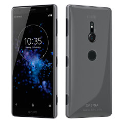 Roxfit Sony Xperia XZ2 Slim Hard Shell - Clear