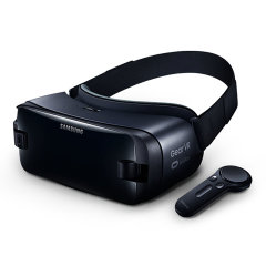 Official Samsung Galaxy S9 / S9 Plus Gear VR Headset & Controller