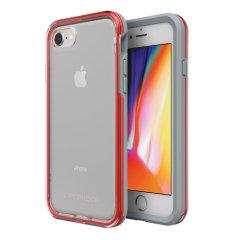Lifeproof Slam IPhone 8 / 7 Case - Lava Chaser