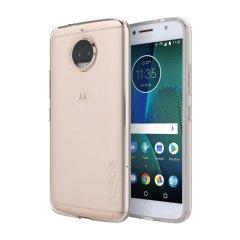 Incipio NGP Motorola Moto G5S Plus Impact-Resistant Case - Clear
