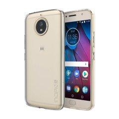 Incipio NGP Motorola Moto G5S Impact-Resistant Case - Clear