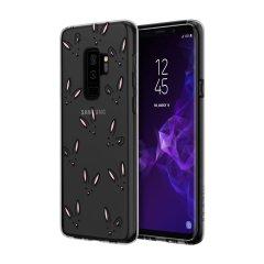 Incipio Design Series Samsung Galaxy S9 Plus Case - Funny Bunny