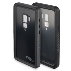 4smarts Nautilus Active Pro Samsung Galaxy S9 Plus Waterproof Case