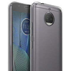 Custom moulded for the Motorola Moto G5S Plus, this clear case provides slim fitting and durable protection against damage, whilst showing off the sleek design of the Moto G5S Plus.