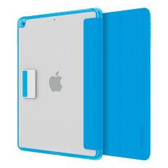 Incipio Octane Pure iPad 9.7 2018 Folio Case - Blue