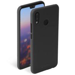 Krusell Nora Huawei P20 Lite Shell Case - Stone