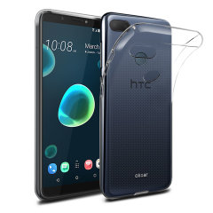 This ultra-thin 100% transparent gel case from Olixar provides a super slim fitting design, which adds no additional bulk to your HTC Desire 12 Plus. Offering durable protection against damage, while revealing the beauty of your phone from within.