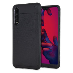 For a touch of premium, minimalist class, look no further than the Leather-Style Thin case. Lending flexible, durable protection to your Huawei P20 Pro with a smooth, textured leather-style finish, this case is the last word is style and class.