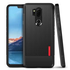 VRS Design Single Fit LG G7 Hard Case - Black
