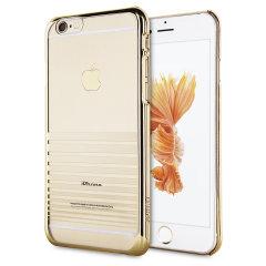 Olixar Melody iPhone 6 Hard Case - Gold