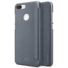 Nillkin Sparkle Huawei Honor 9 Lite Folio Case - Grey