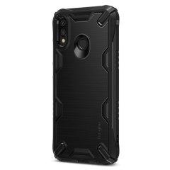 Rearth Ringke Onyx X Huawei P20 Lite Tough Case - Black