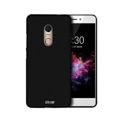 Custom moulded for the Neffos X1 Lite, this Black FlexiShield case provides a slim fitting and durable protection against damage, with an alluring black appearance.