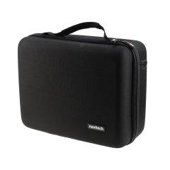 Navitech Universal VR Headset Hard Carry Case - Black